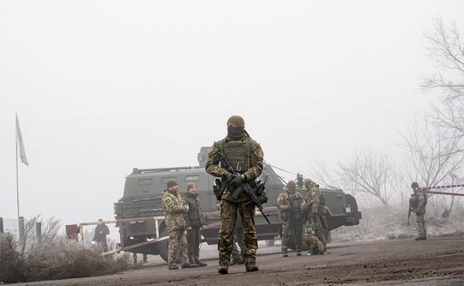 На Украине готовятся захватить Донбасс, считая,