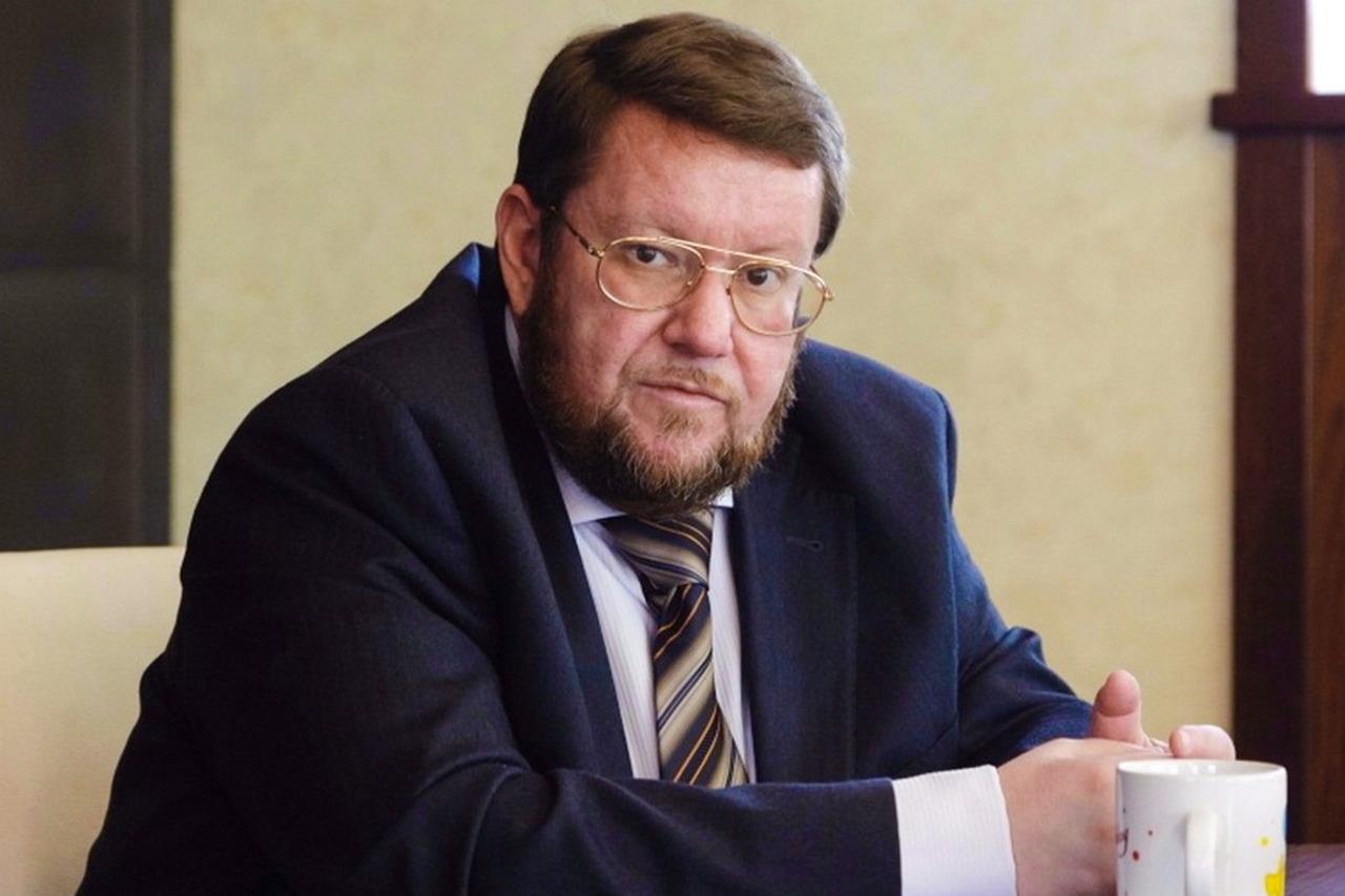 Евгений Сатановский: Если всерьёз, чем недоволен «Нафтогаз»?