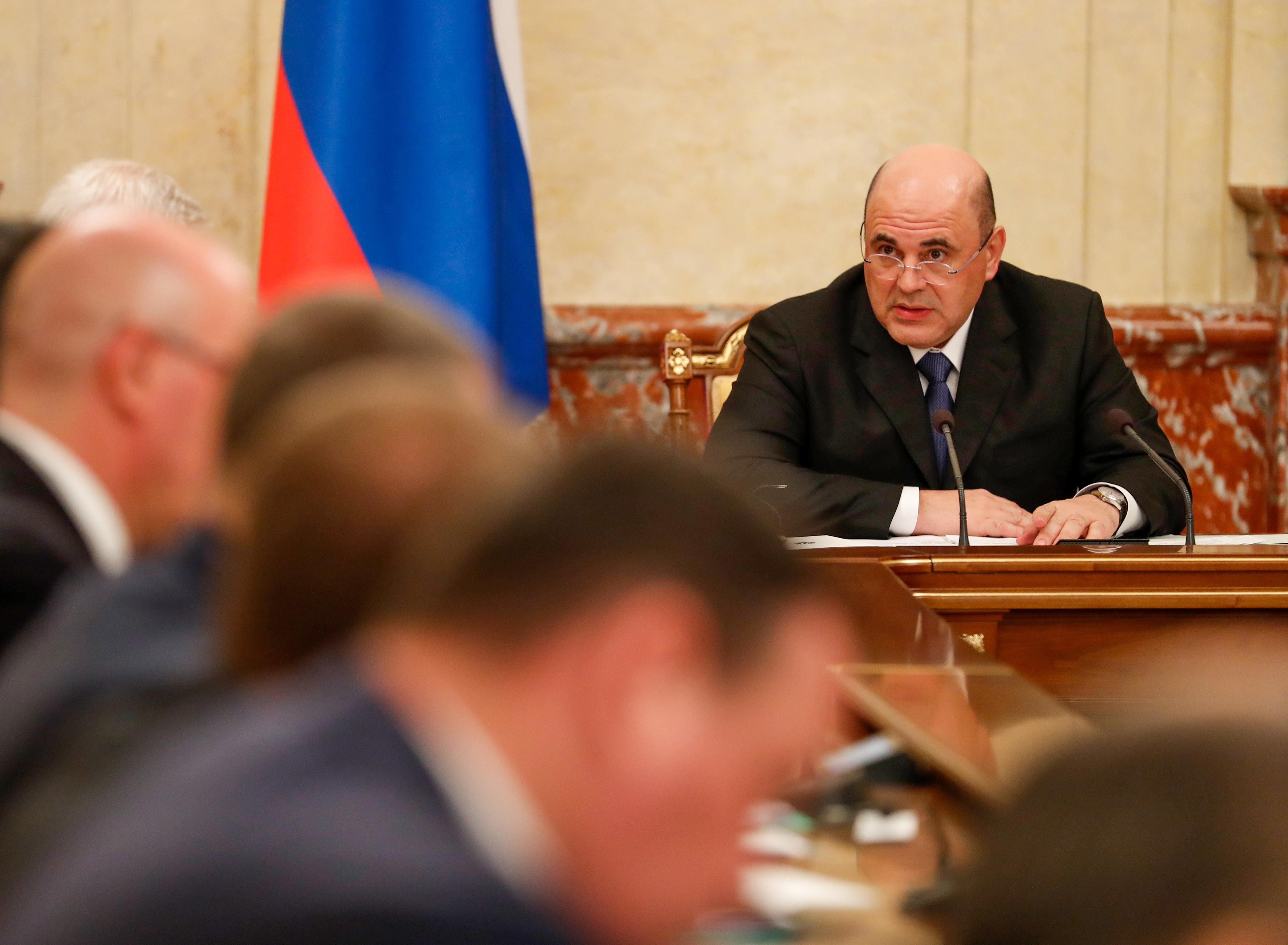 """""""Они обсуждали меры по сохранению экономической стабильности"""": Мишустин провел внеплановое совещание с Новаком и Силуановым"""