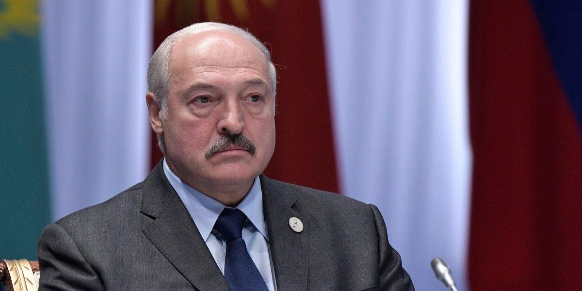О предстоящей встрече Путина с Лукашенко в Сочи
