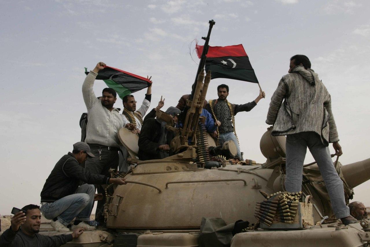 Слуцкий: участие граждан Ливии в решении конфликта обязательно