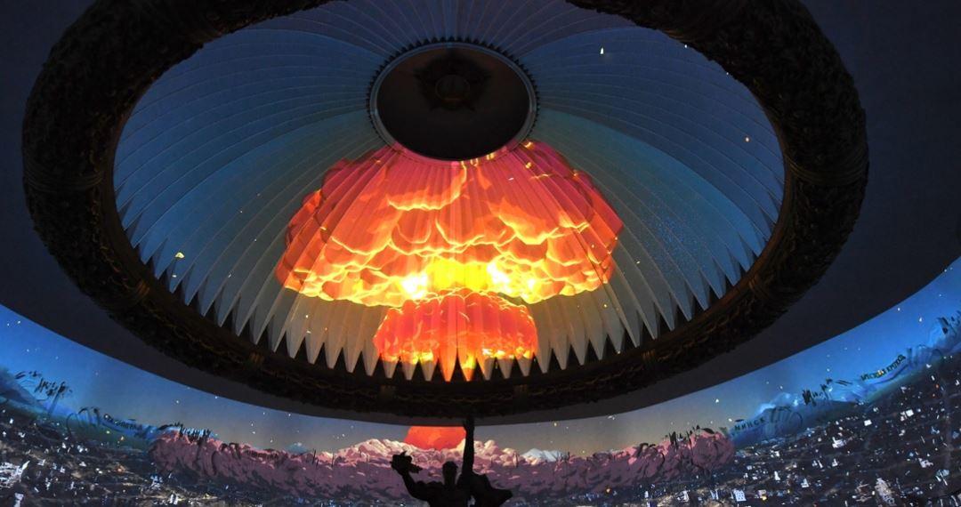 «Стойкий полдень»: НАТО втайне готовится к атомной войне?...