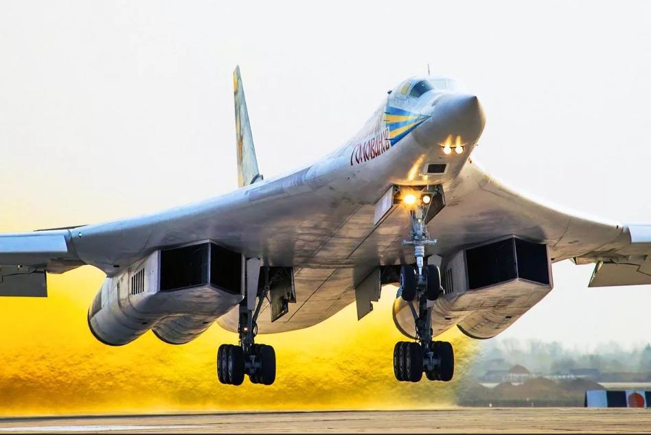 «Смертоносная боевая птица»: в США отреагировали на воздушную операцию ВКС РФ