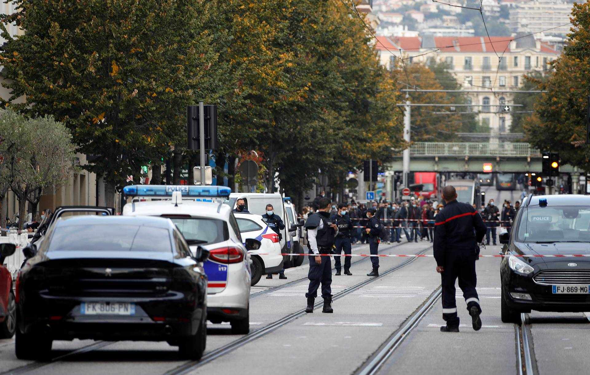 Позиция страуса не поможет Франции в борьбе с терроризмом