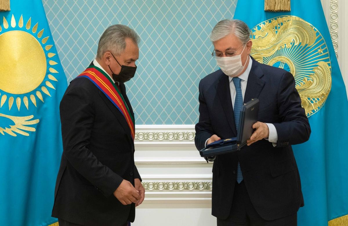Россия и Казахстан вновь будут сотрудничать...