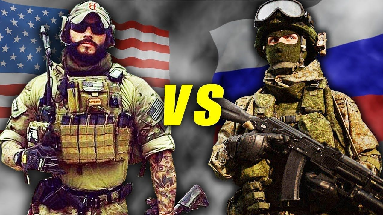 Американский спецназ будет воевать с Россией...