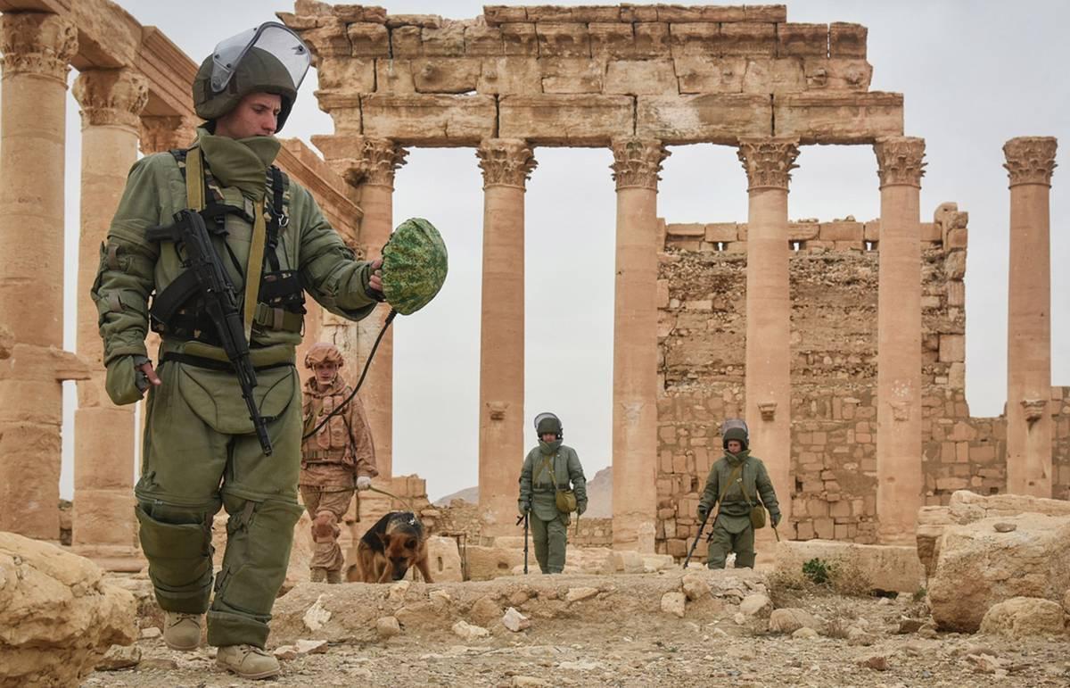 5 лет с начала российской военной операции в Сирии: чего мы добились?...