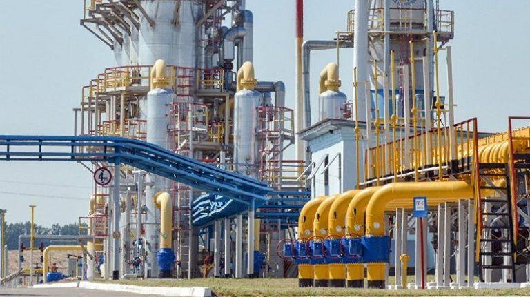 Украина решила использовать «Газпром» как вечного