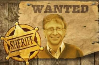 В парламенте Италии потребовали арестовать Билла Гейтса за преступления против человечества