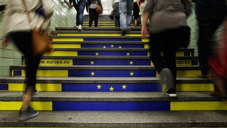 Европа дорого заплатит за новые антироссийские санкции