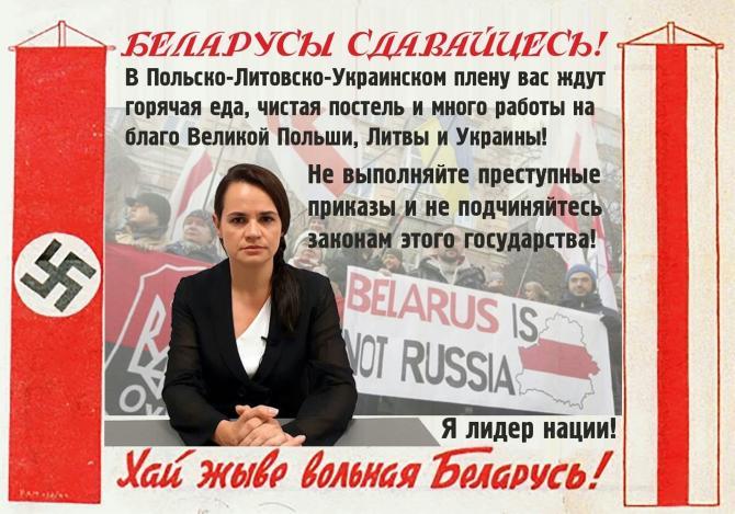 Белоруссия: ставка на протестную наци-субкультуру?