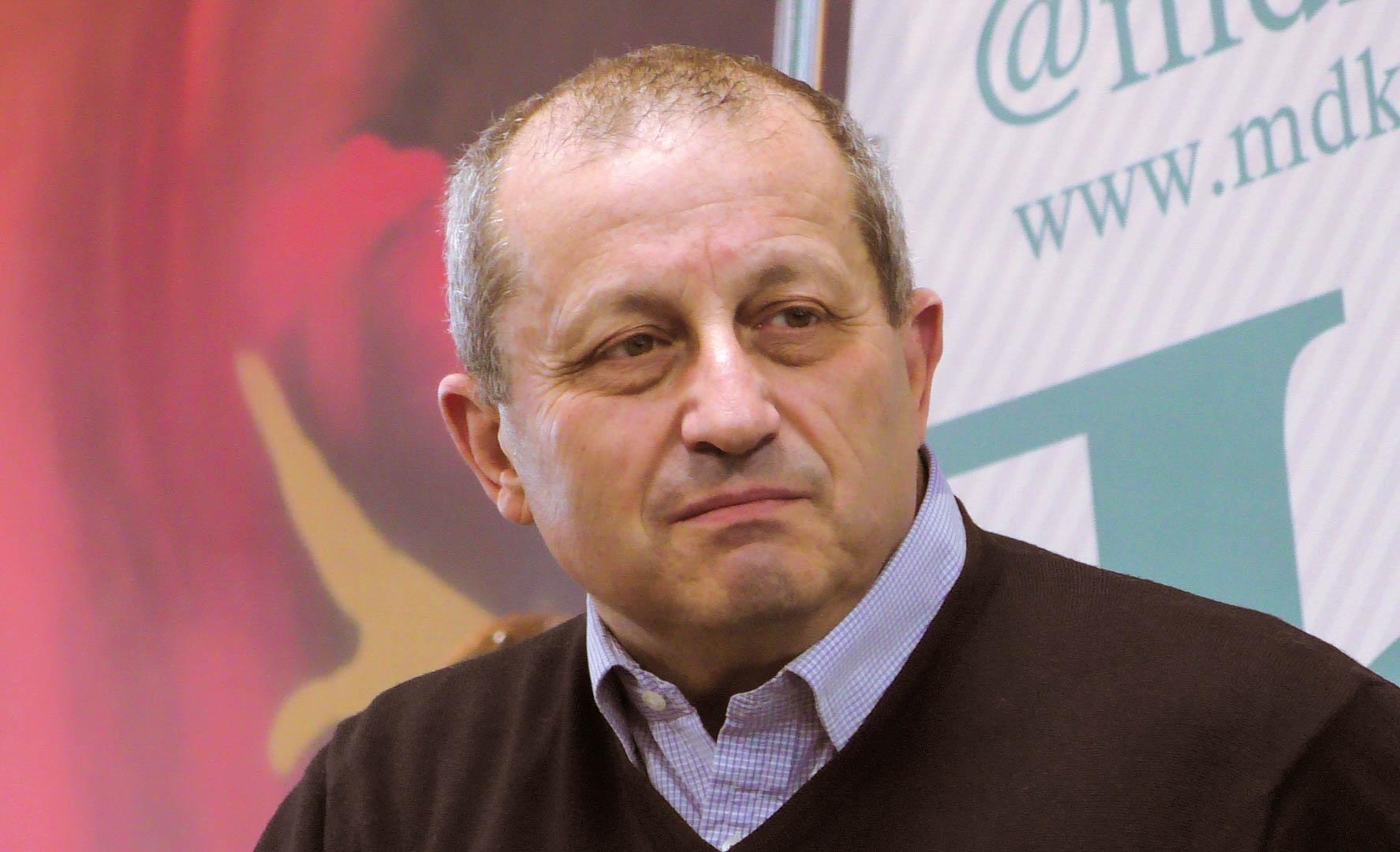 Кедми: Эрдоган ошибся, Азербайджан не в состоянии