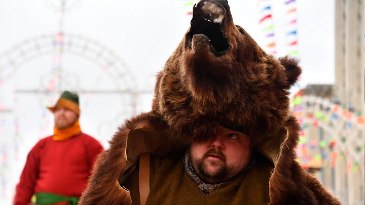 Пришло время: Россия вернула на ринг против