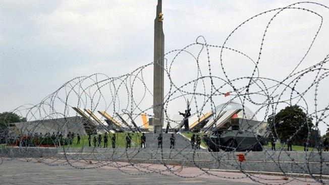 Белорусский майдан: вторая стадия?..