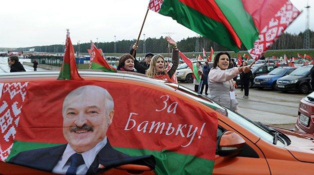 Карабахский урок для Лукашенко