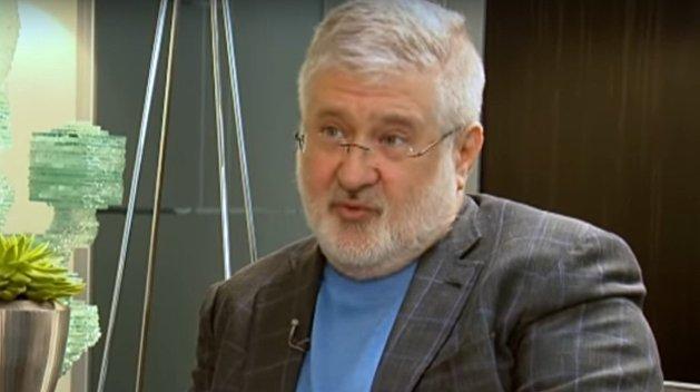 Пророчество Коломойского и констатация Саакашвили