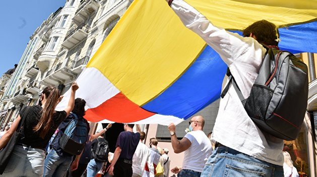 Украина, Белоруссия и другие: равноправие