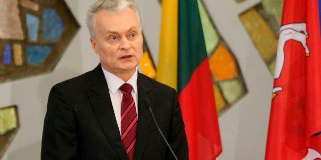Литва, лишившись транзита, перестала считать Тихановскую президентом