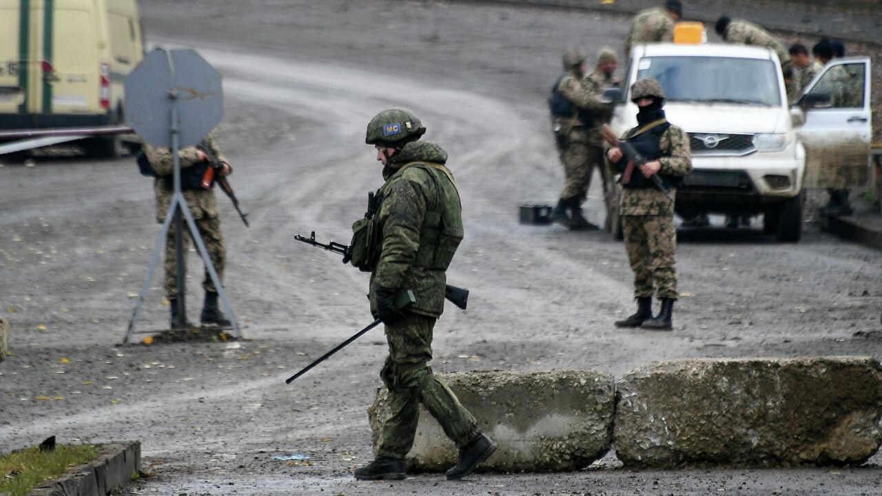 Почему Запад недоволен урегулированием в Нагорном Карабахе