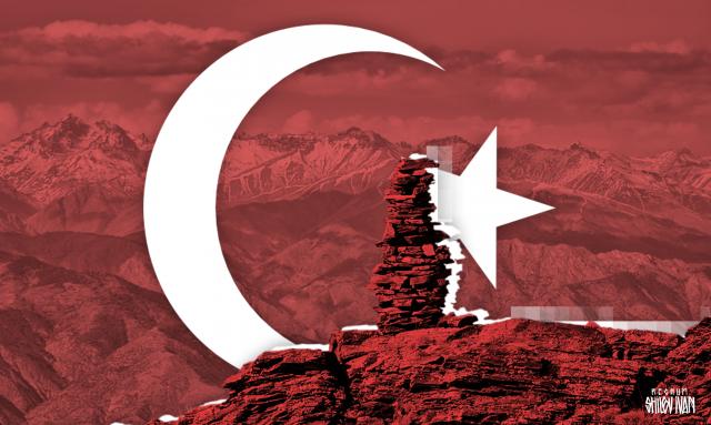 Современная Турция повторяет путь Германии Кайзера