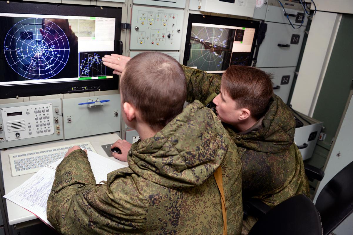 Россия разработала технологию противодействия иностранным средствам РЭБ
