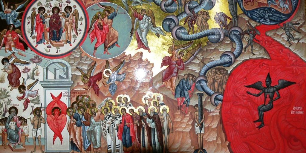 Царство Атихриста слишком близко. Сможет ли Россия не подчиниться его власти?