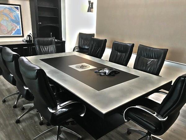 Эксклюзивная офисная мебель