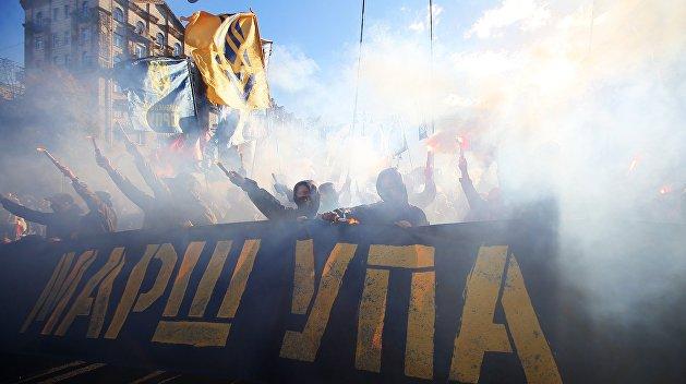 Украина — не Белоруссия: Синдром Лукашенко и синдром Погребинского
