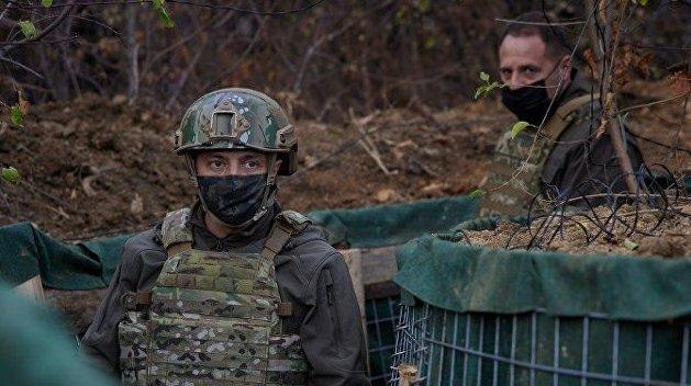 Киев: пора взрывать
