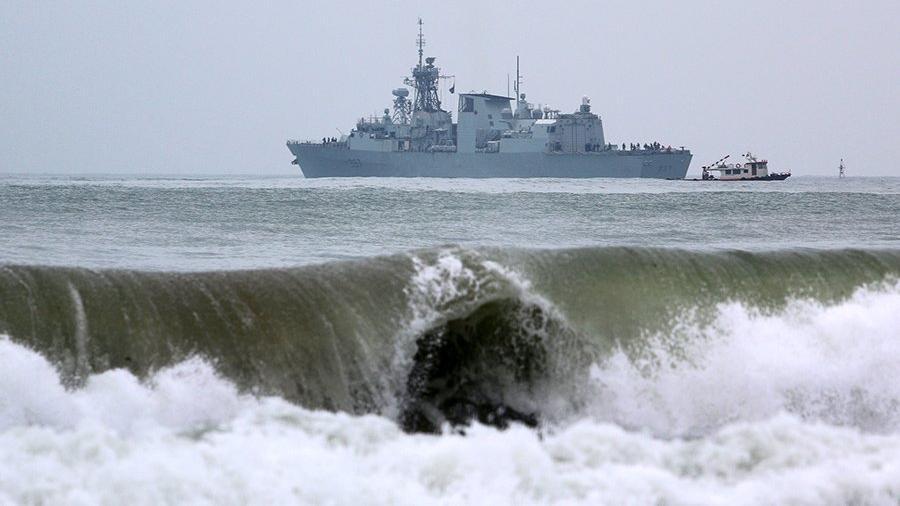 Новая «Стратегия» отвадит корабли НАТО от Чёрного моря
