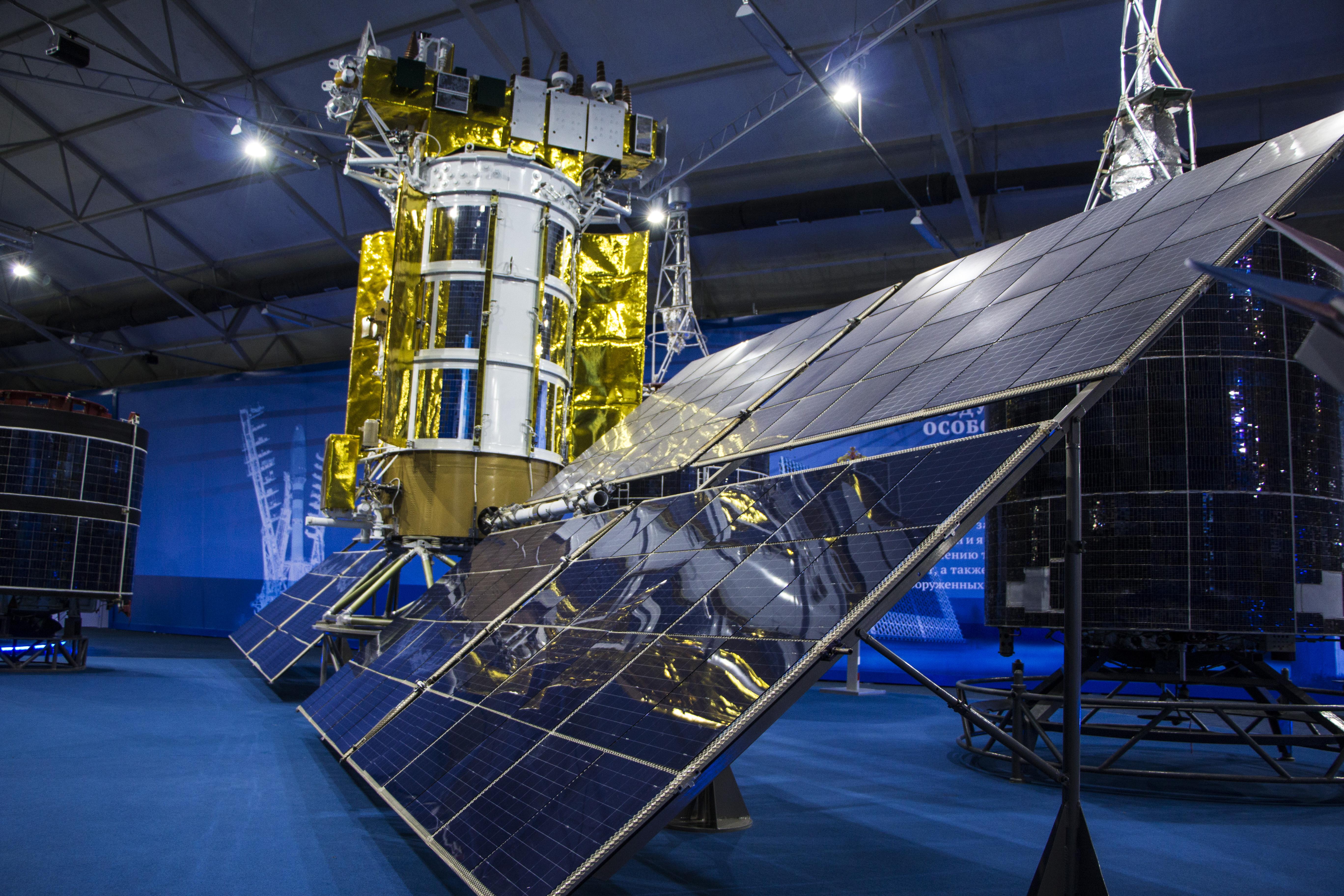 Инновационные разработки для Воздушно-космических сил России...