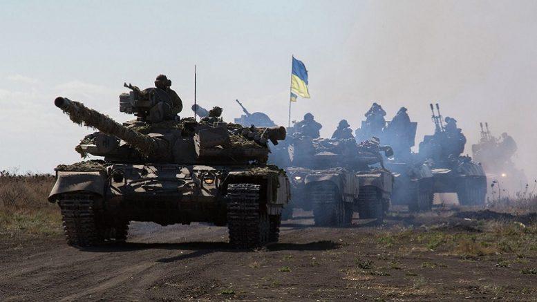 «Скоро начнется»: зачем украинцы резко нарастили силы в Донбассе