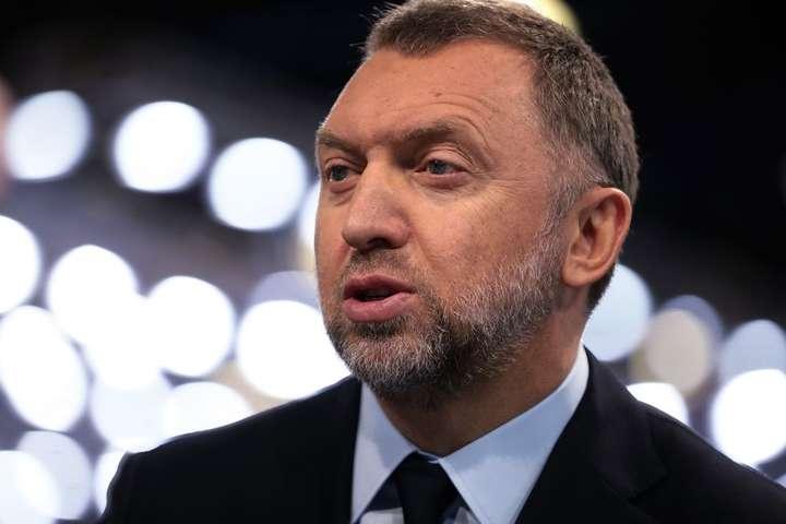 Песков оценил заявление Дерипаски о санкциях против России