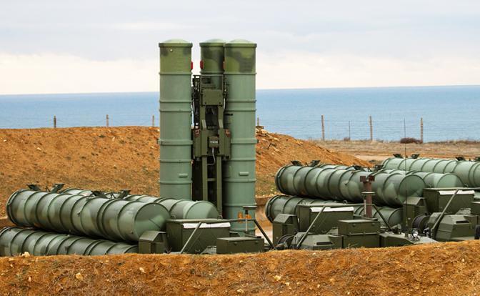 Секретный план США на 2021 год: Закрыть Черное море и уничтожить С-400 в Турции