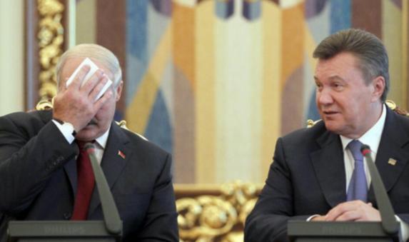 Почему Белоруссии не подходит украинская «методичка»