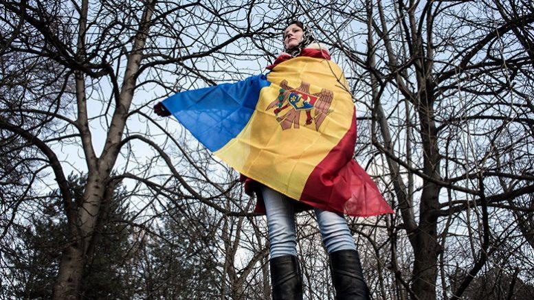 Запад готовит Молдавию к прогулке по антироссийским граблям
