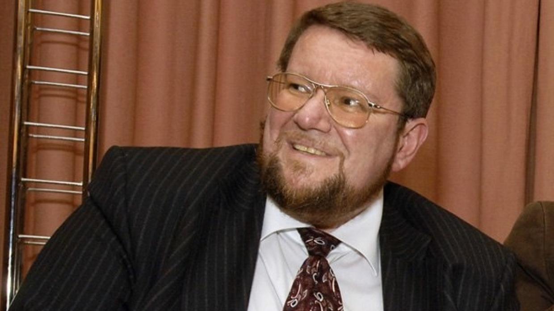 Евгений Сатановский прокомментировал отставку топ-менеджера Чубайса с поста главы госкомпании «Роснано»