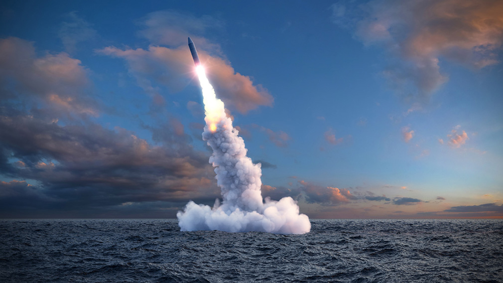 Пуск ракеты «Булава» вызвал истерику у японцев и переполох в Германии