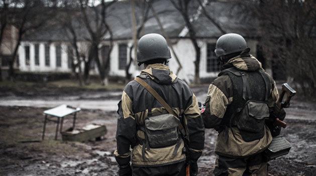 Проблемы Киева и обострение в Донбассе