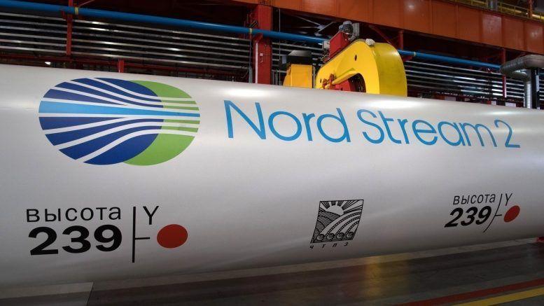 Труба зовет: Европа потребовала больше газа из России