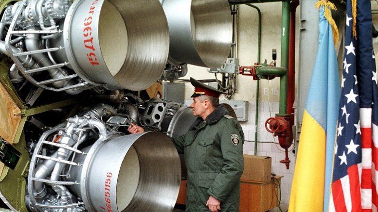 Стоит ли России бояться украинских ракет
