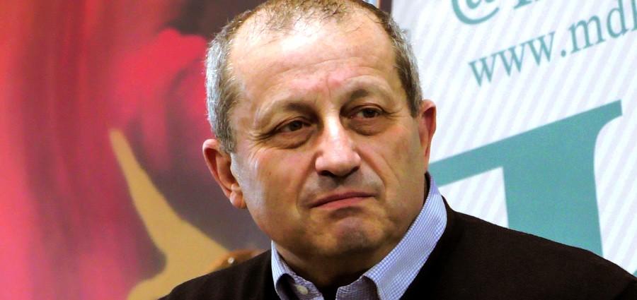 Яков Кедми: после 9-го мая Путин решит украинский вопрос