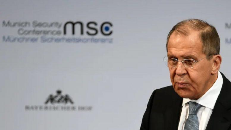 О чем рассказал и что опустил в Мюнхене Сергей Лавров
