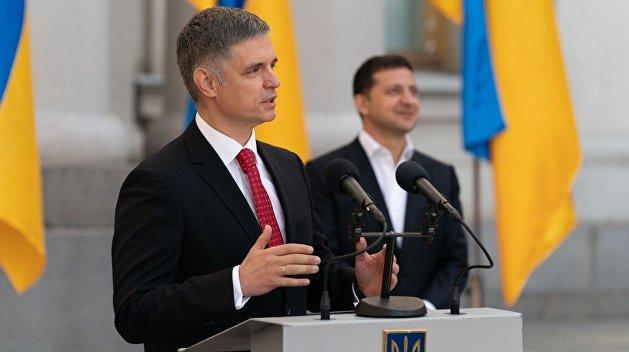Хлестаковы из Киева готовятся к нормандскому саммиту