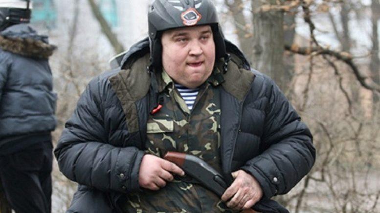 Сигналом к свержению Януковича стал выстрел
