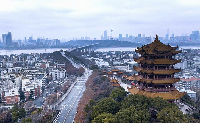 Мосты в будущее: Китай уже не догнать