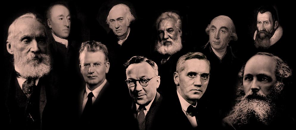 фото всех ученых что его стыдно