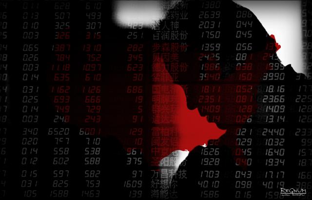 Коронавирус, флюгер ОПЕК+ и реальная экономическая стратегия Китая
