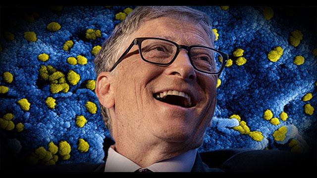 Кто знает точную дату пандемии - Билл Гейтс, смотрите на курс акций майкрософт