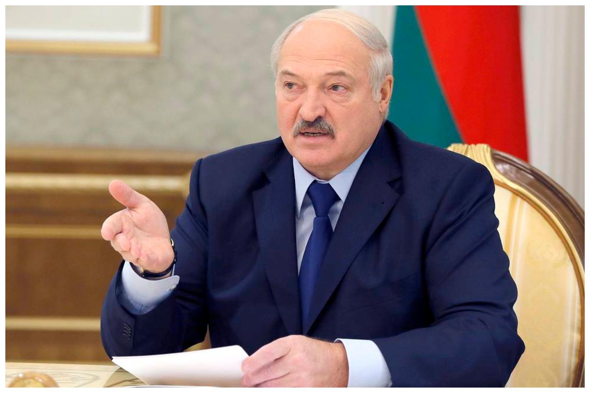 Лукашенко дал неожиданный рецепт борьбы с коронавирусом